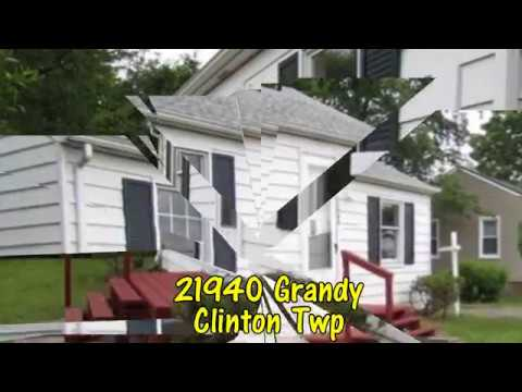 21940 Grandy Clinton Twp