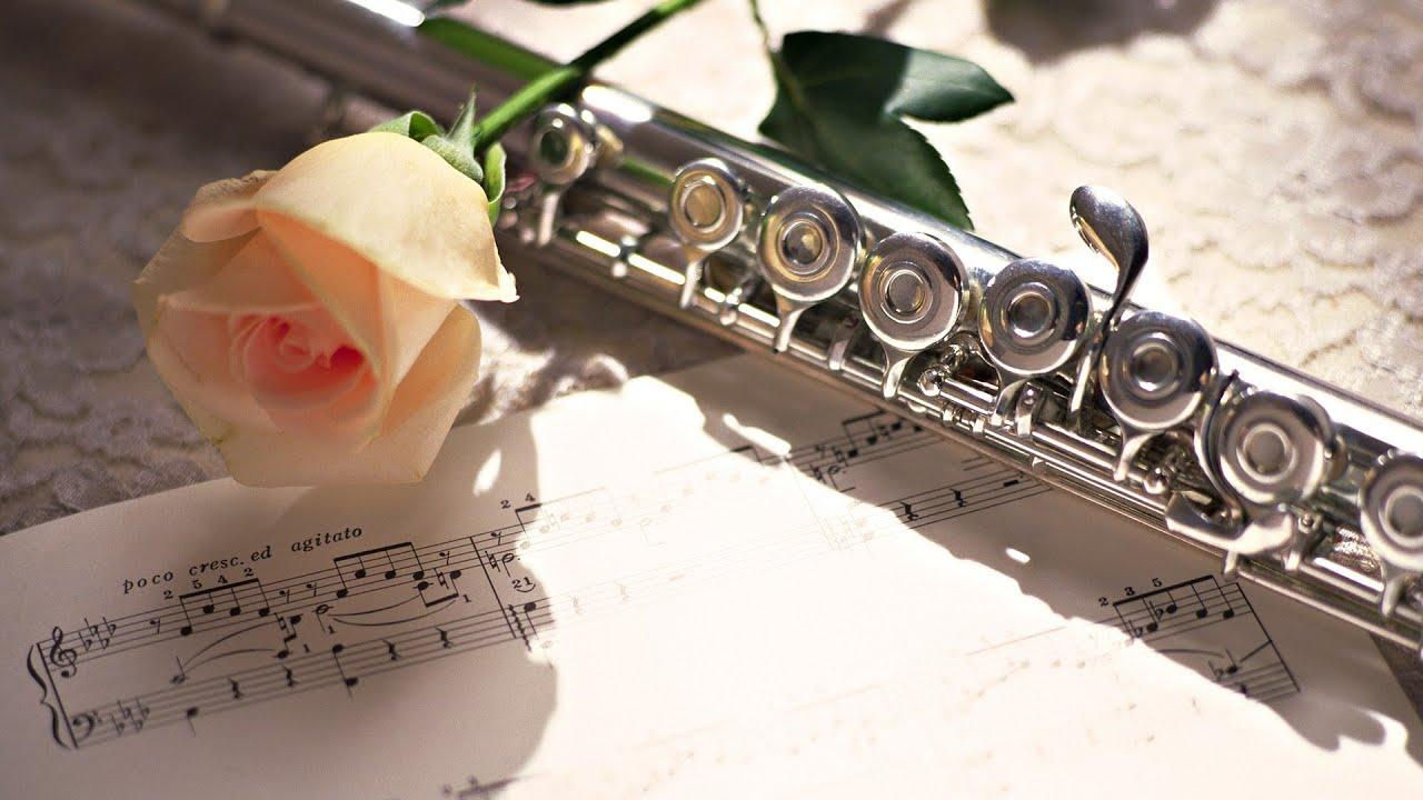 Мелодия для Флейты А  Кэтлин   Melody for Flute A  Kathleen