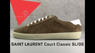 SUITSUPPLY Brogue Boots 'dark grey' | UNBOXING & ON FEET | leather boots | 2019