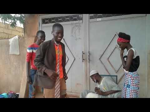 GROUPE AFRICA STAR dans la vie d'aujourd'hui par BEN BD PROD