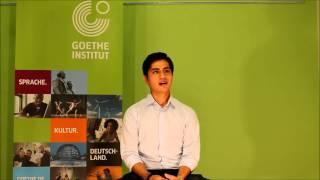 Entrevista a Diego García