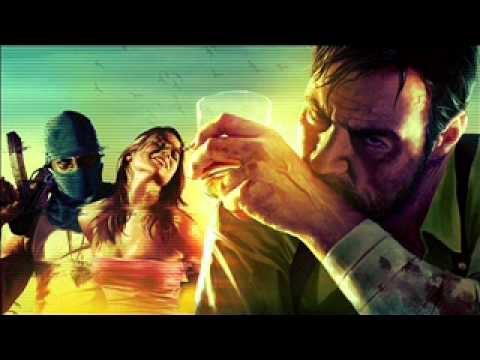 Max Payne 3 Soundtrack -Numbra One(Faomo Remix)(Night Club Song)