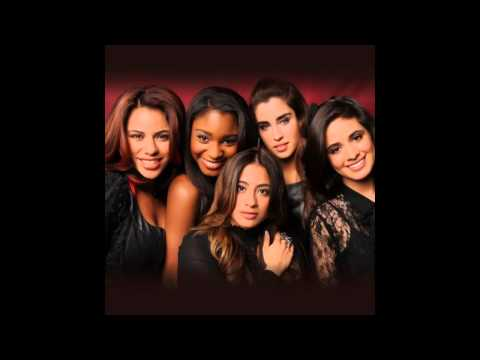 Fifth Harmony - Set Fire To The Rain (audio)