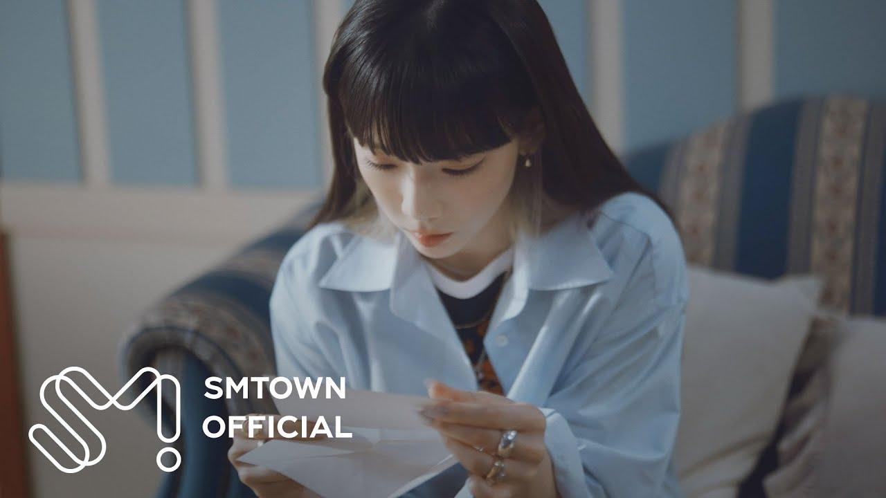 TAEYEON 태연 'What Do I Call You' MV Teaser - YouTube