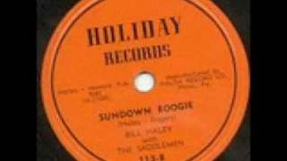 Play Sundown Boogie