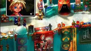 Chrono Cross (PS1) 03 Guile In Termina
