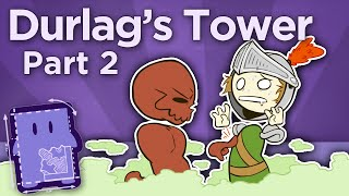 Baldur's Gate: Durlag's Tower - #2: Dungeon Master's Guide - Design Club