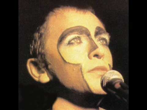 Peter Gabriel - Diggin In The Dirt - Instrumental mp3