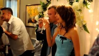 Свадьба Николая и Ларисы, клип