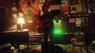 """Ballad of Boot Hill"" - Jackson Cavalier"