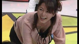 Repeat youtube video NHKの杉浦友紀とかいう超かわいいアナウンサーw