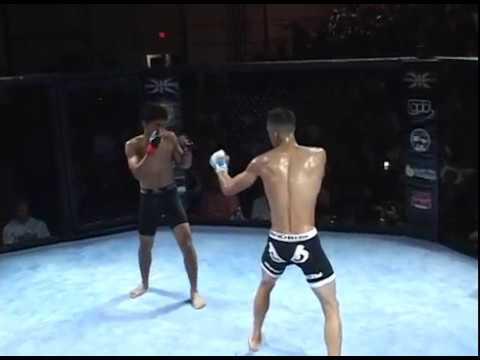 Zaxton Kamaka vs Tre Chang 145