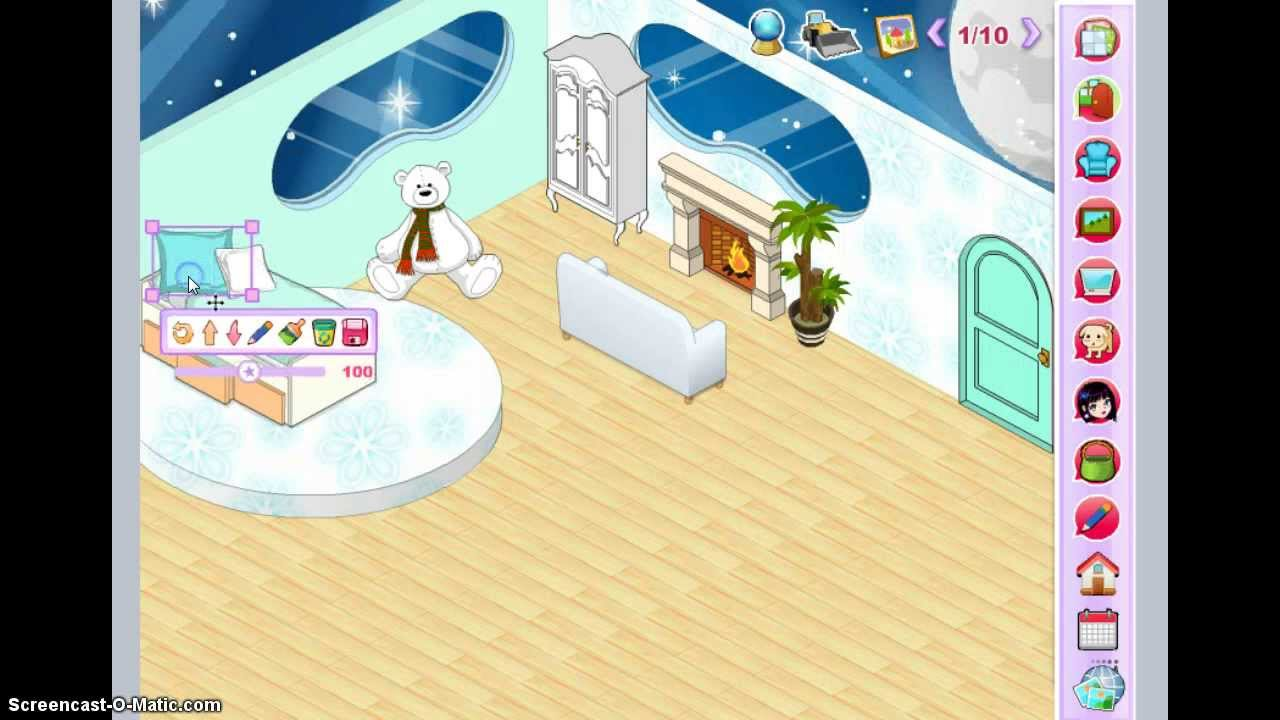 my new room 3 winter room part 1 youtube