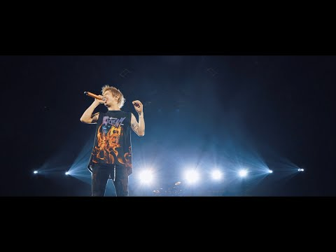 ONE OK ROCK – Wasted Nights
