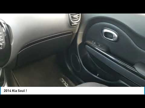 2014 Kia Soul DeLand Nissan N763497A