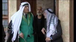 رمضان أحلى -حدود شقيقة الحلقة 18