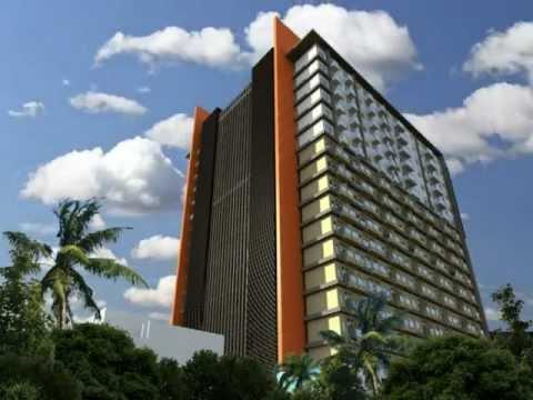 Apartment Jasmine Residence Pekanbaru - Riau