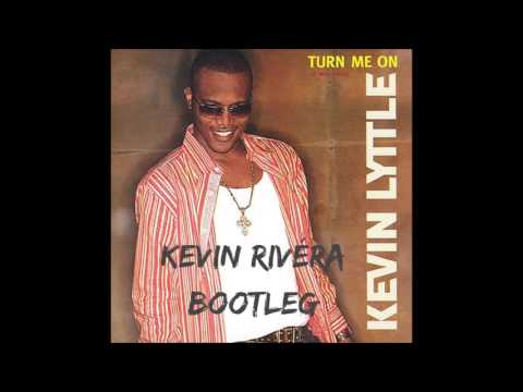 Kevin Lyttle - Turn Me On (Kevin Rivéra Moombahton Bootleg)