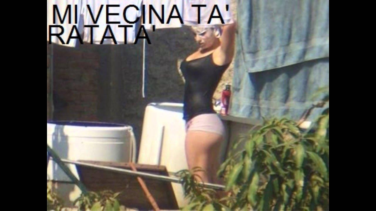 watch vecina