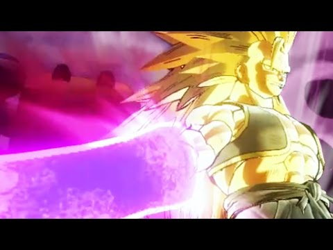 SSJ3 DIVINE LASSO - Dragon Ball Xenoverse 2 Part 91 | Pungence