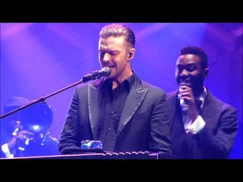 Justin Timberlake - Senorita ( 20/20...