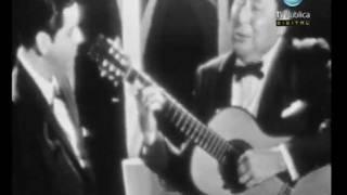 Atahualpa Yupanqui - Sin Caballo y en Montiel