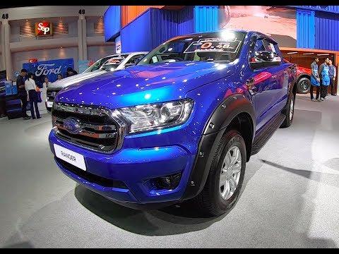 New Pickup Ford Ranger 2019, 2020