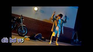 [Karaoke ] Yêu Em Dại Khờ - Lou Hoàng -Beat chuẩn