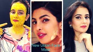 Priyanka Chopra&#39s Skincare Routine  Ubtan Face Mask  Removes Facial Hair, Dead Skin SWATI BHAMBRA