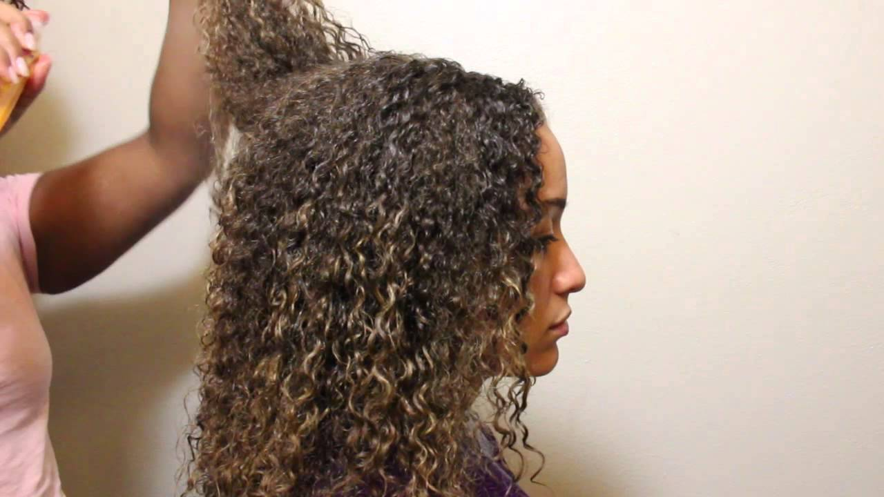 Reclaim Your Curls forSummer