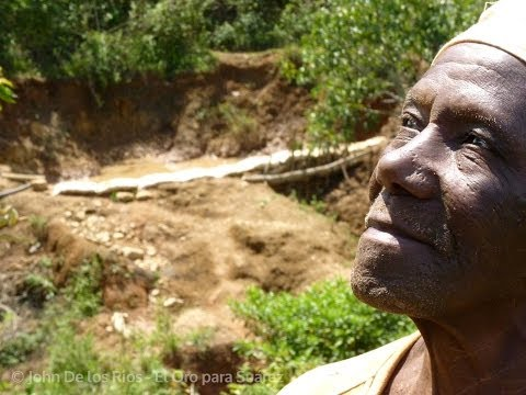 El Oro para Suárez - Mineros Ancestrales en Resistencia