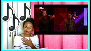 Baixar Javed Bashir & Akbar Ali feat  Aamir Zaki, Naina Moray, Coke Studio Season 10, Episode 4 | Reaction