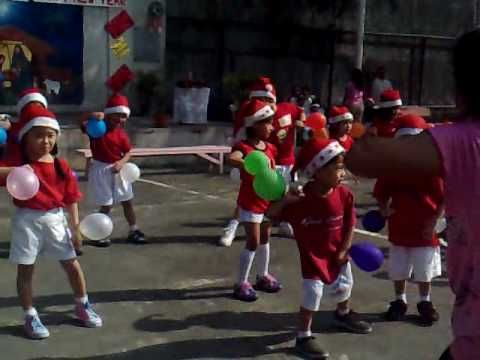 Jingle Bell Rock(SAvio Kids)