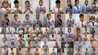 Publication Date: 2021-06-30   Video Title: 2021 元朗官立小學畢業典禮 直笛隊虛擬大合奏