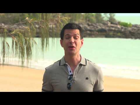 How to Buy a Private Island - Chris Krolow