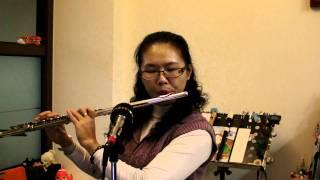 長笛-Flute-Bon Jovi - Livin