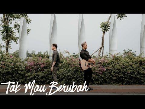 Kesha Ratuliu - Tak Mau Berubah (eclat Cover & Lirik)