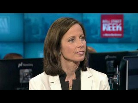 Nasdaq CEO: We're the premiere infrastructure player for the capital markets