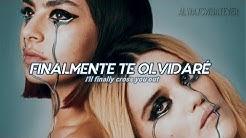 Charli XCX - Cross You Out Ft. Sky Ferreira (Español/Inglés)
