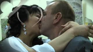Клип свадебный Чернышовых  Комсомольск на Амуре