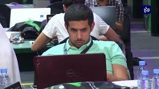 السعودية تدخل غينيس في مسابقةِ برمجةٍ ماراثونية