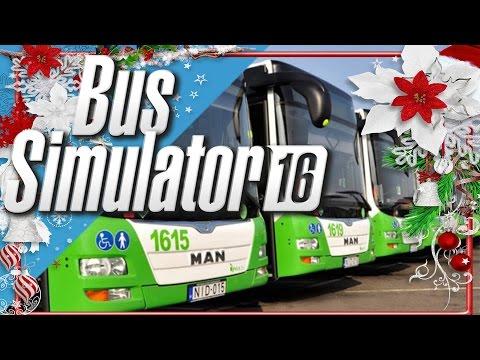 Update 6 is Coming! Bus Simulator 16 Episode #40