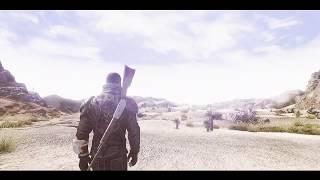 Fallout: New Vegas - Movie ENB (60 FPS)