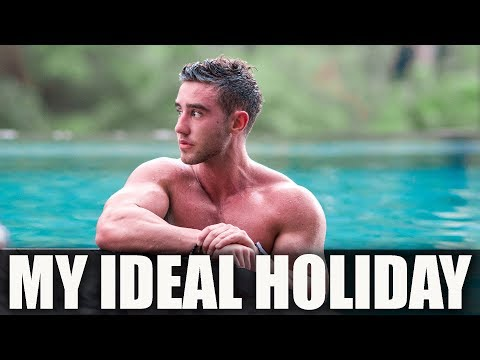 Training Arms, Smashing Food and Going Out in Bali   MY FAVOURITE TRAVEL VLOG