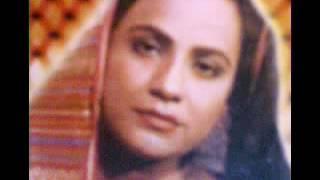 Download Hindi Video Songs - Hemlata - Hanste Huye Naina Neer Bahaye - Jhoom Utha Aakash (1973)