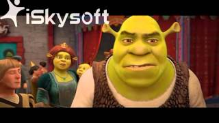 Family Man - Unphotographed Moments (from Shrek Forever After)