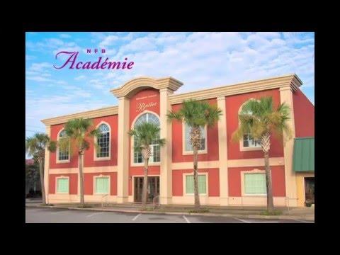 2016 Northwest Florida Ballet Academie