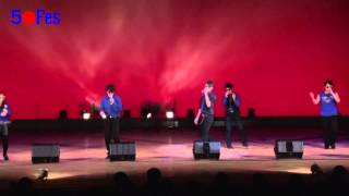 [50Fes2014] 二松学舎大学 Voice Of Nations
