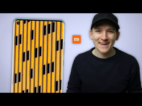 Xiaomi Mi 10 Pro - THEY ACTUALLY DID IT