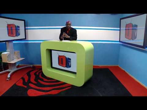 Diaspora TV Switzerland News Vol1